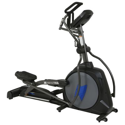 Xterra Free Style 5.8e Elliptical Cross Trainer Third Image