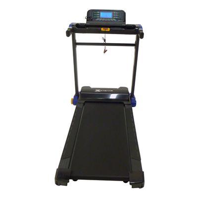 Xterra Trail Racer 1.0 Treadmill Back View