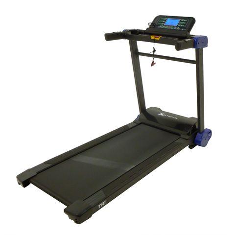 Xterra Trail Racer 1.0 Treadmill