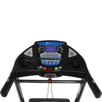 Xterra Trail Racer 3.0 Treadmill 2017 - Console