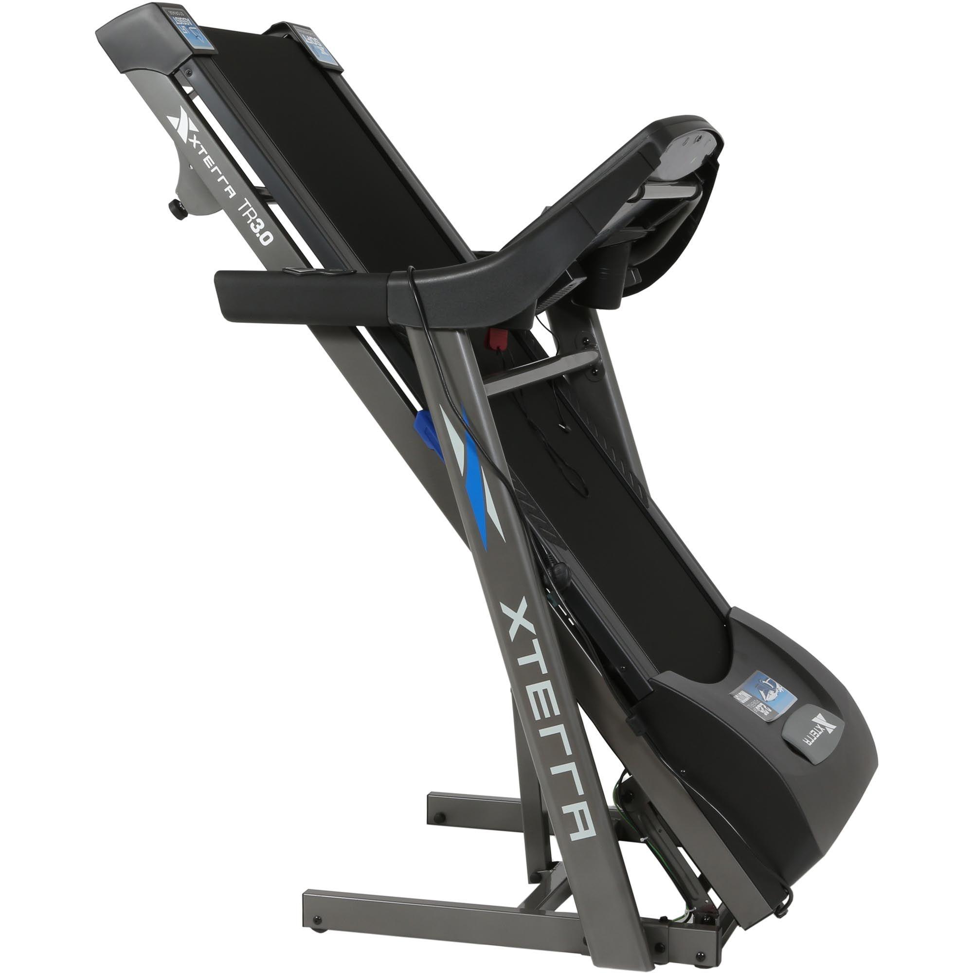 Xterra Trail Racer 3 0 Treadmill Sweatband Com