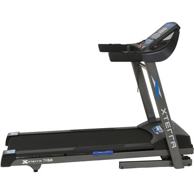 Xterra Trail Racer 3.0 Treadmill 2017 - Side