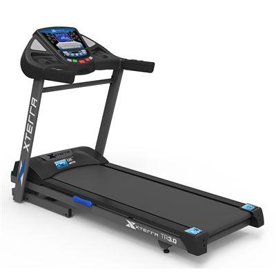 Xterra Trail Racer 3.0 Treadmill 2017