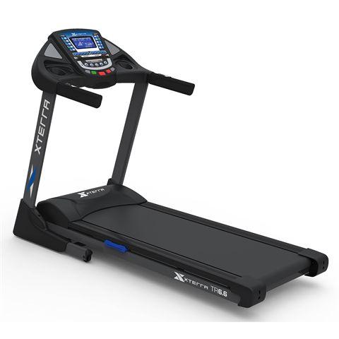 Xterra Trail Racer 6.6 Treadmill
