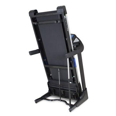 Xterra TR 6.6 Treadmill Folded