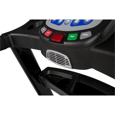 Xterra Trail Racer 6.8 Treadmill Fan View