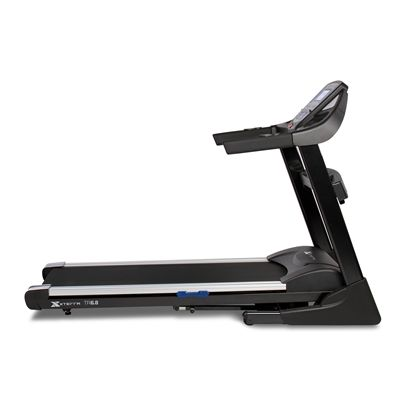 Xterra Trail Racer 6.8 Treadmill Side View