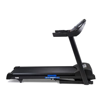 Xterra Trail Racer 600 Treadmill Side View