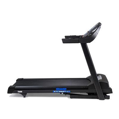 Xterra Trail Racer 600 Treadmill Side View