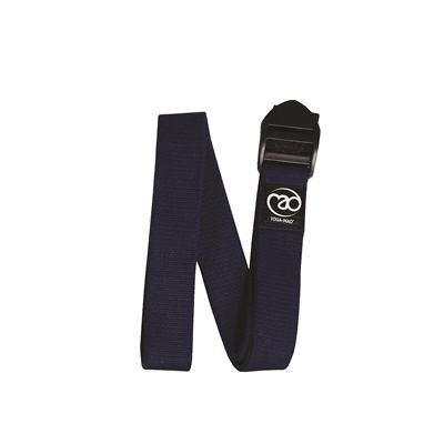 Yoga Mad Belt - Blue