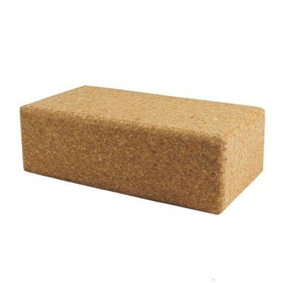 Yoga Mad Cork Brick