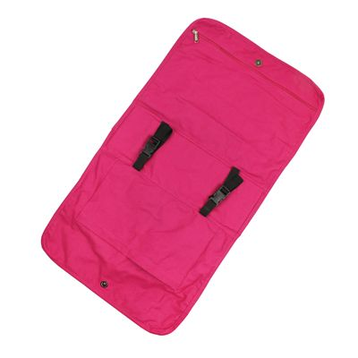 Yoga Mad Cotton Yoga Mat Carry Bag - Open1