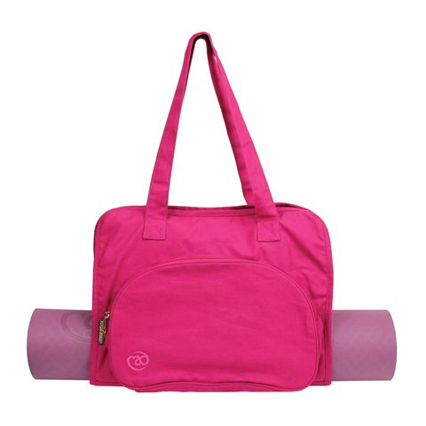 Yoga Mad Cotton Yoga Mat Carry Bag