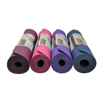 Yoga Mad Evolution Yoga Mat - Main Image