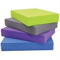 Yoga Mad Full Yoga Block