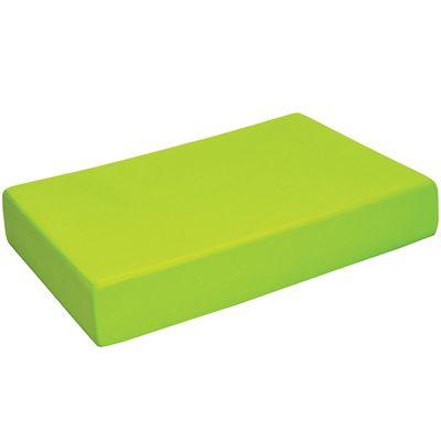 Yoga Mad Yoga Block-Green