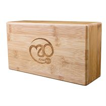 Yoga Mad Hollow Bamboo Brick