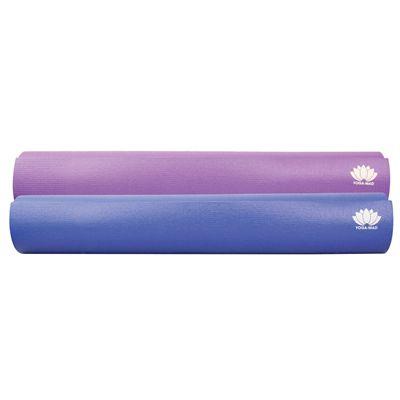 Yoga Mad Lotus 4mm Yoga Mat - 2 Colours