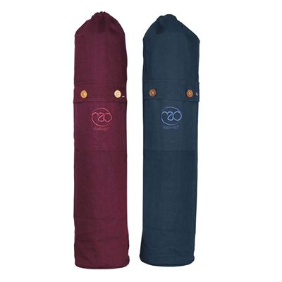 Yoga Mad Organic Mat Bag