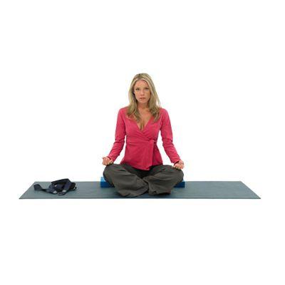 Yoga Mad Spectrum Yoga Kit & DVD