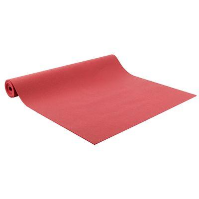 Yoga Mad Studio Mat - Red