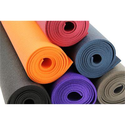 Yoga Mad Studio Yoga Mat Standard - Zoomed