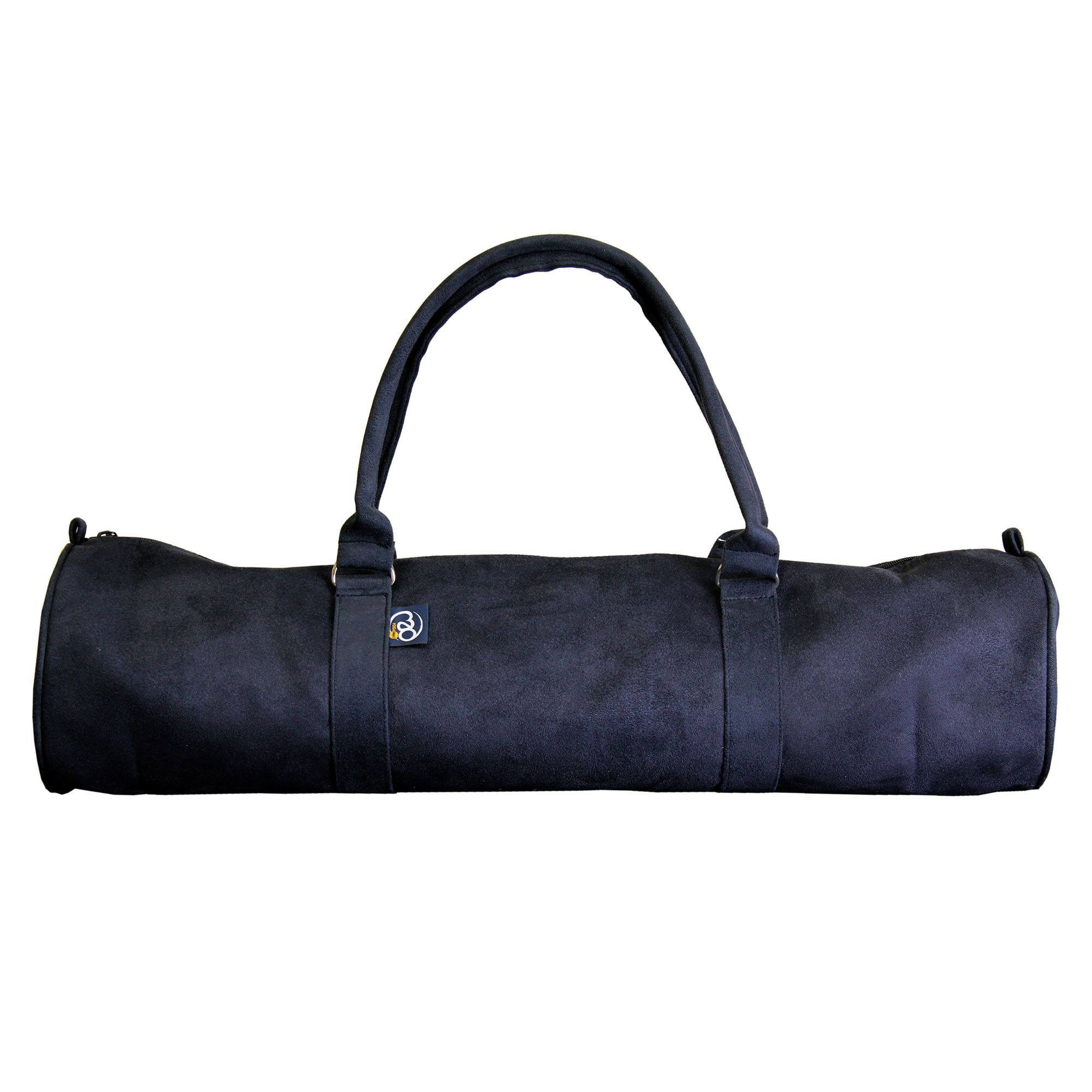 Yoga Mad Suede Yoga Mat Bag