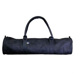 Yoga Mad Suede Yoga Mat Bag