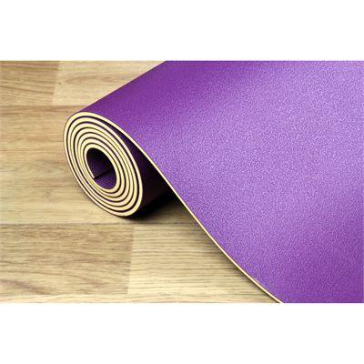 Yoga Mad Sure Grip Travel 4mm Yoga Mat - Purple3