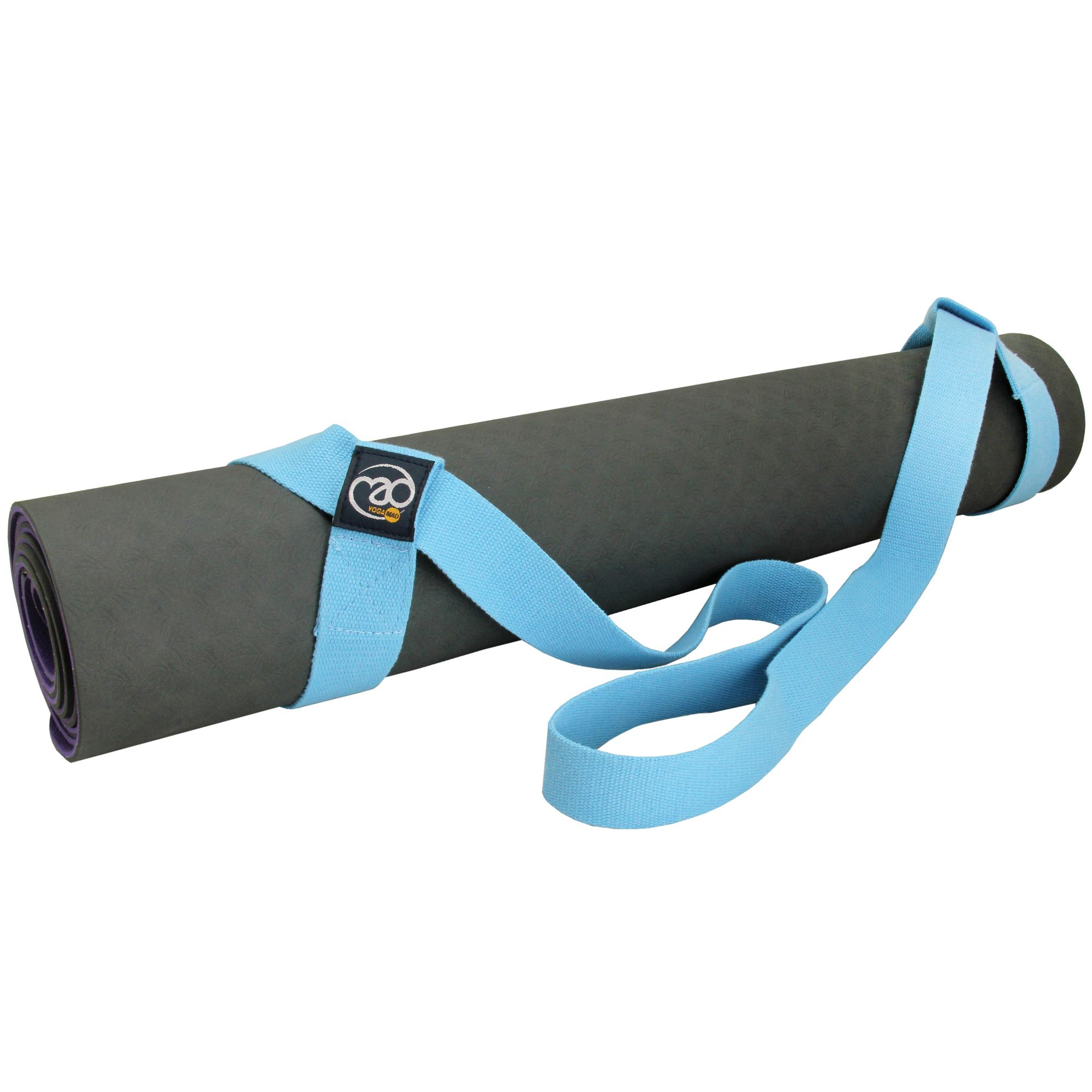 Yoga Mad Yoga Belt And Mat Carry Strap
