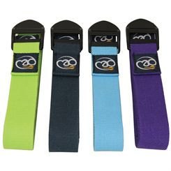 Yoga Mad Yoga Belt Standard 2m