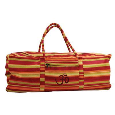 Yoga Mad Yoga Kit Bag - Red