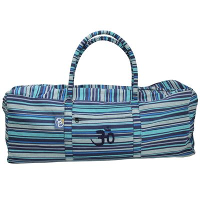 Yoga Mad Yoga Kit Bag - Blue