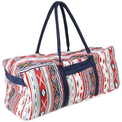 Yoga Mad Yoga Kit Bag - Multicolour