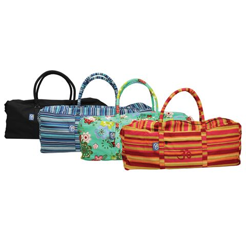 Yoga Mad Yoga Kit Bag