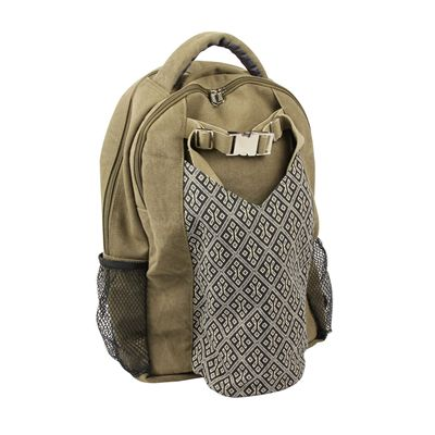 Yoga Mad Yoga Mat Backpack