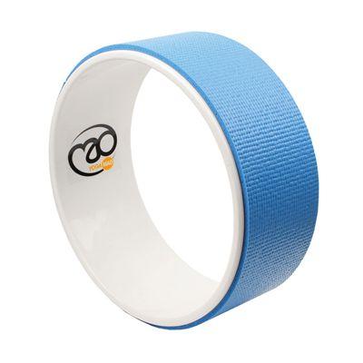 Yoga Mad Yoga Wheel - Blue
