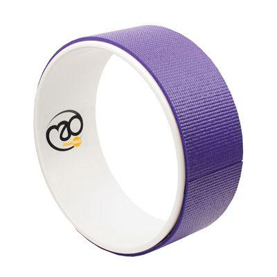 Yoga Mad Yoga Wheel - Purple