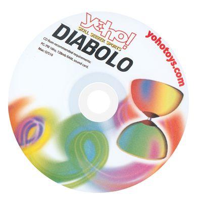 Yoho Diabolo Disc