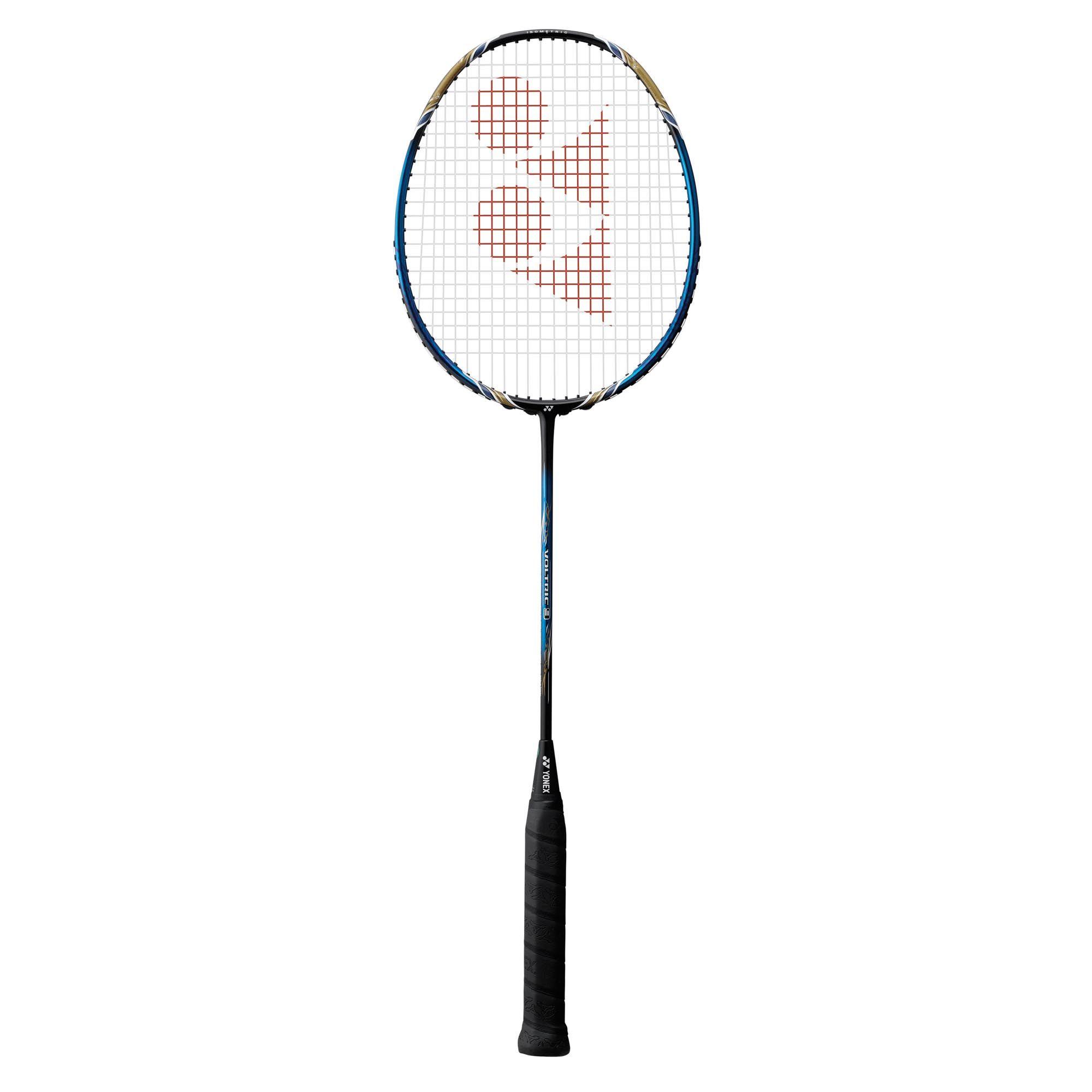 Yonex Voltric 9 Badminton Racket - Sweatband.com