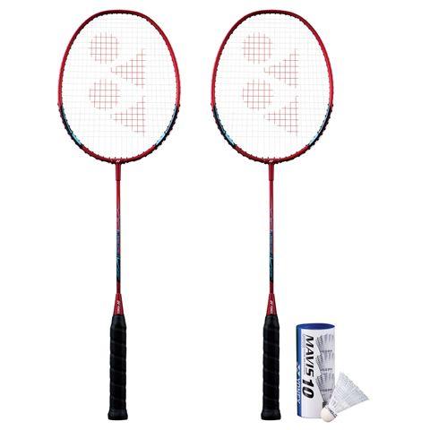 Yonex 2 Player Badminton Set