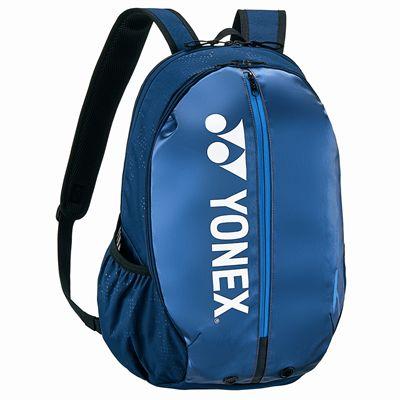 Yonex 42012 Team Backpack - Blue