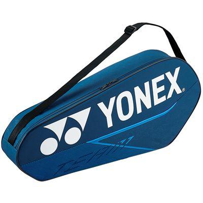 Yonex 42023 Team 3 Racket Bag - Blue