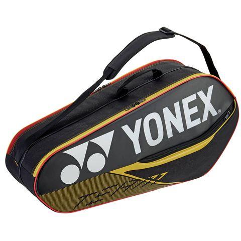 Yonex 42026 Team 6 Racket Bag