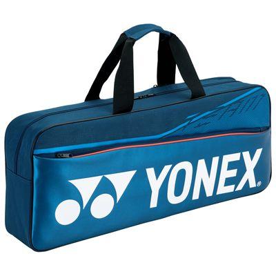 Yonex 42031W Team Tournament 3 Racket Bag - Blue