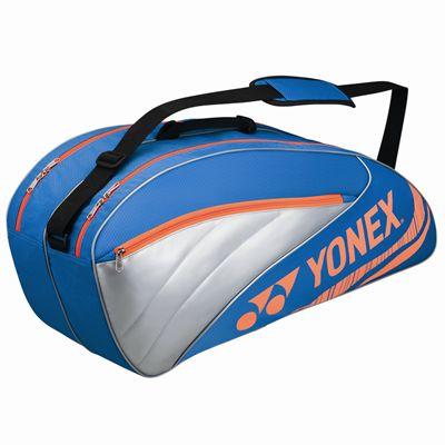 Yonex 4526 Performance 6 Racket Bag - Blue