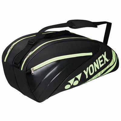 Yonex 4526 Performance 6 Racket Bag - Black