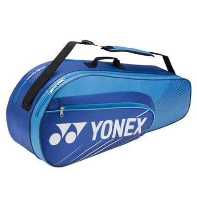 Yonex 4723 Team 6 Racket Bag - Blue