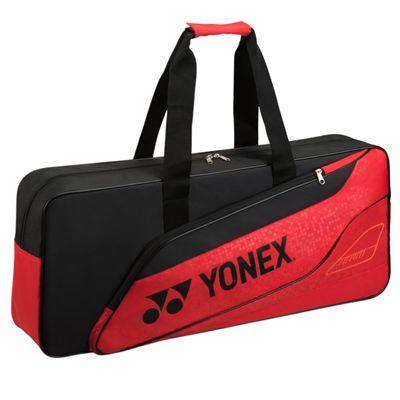 Yonex 4911 Team Tournament Racket Bag - Red