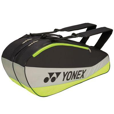 Yonex 5526 Club 6 Racket Bag 2016